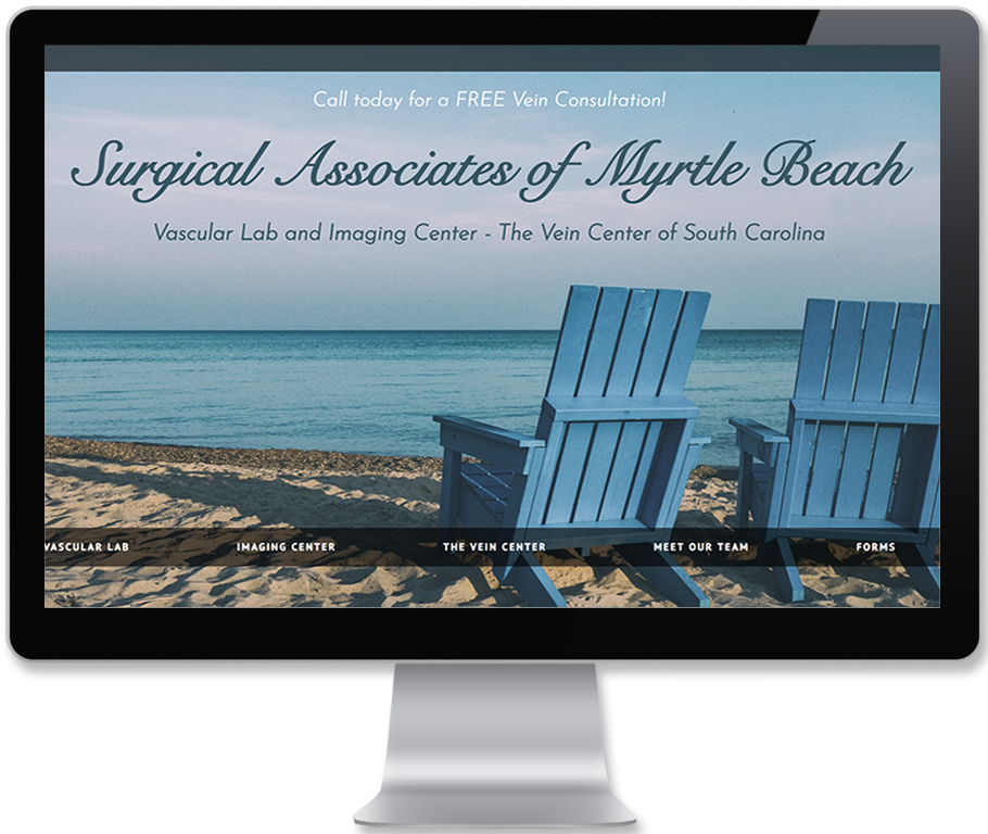 Surgical Associates of Myrtle Beach